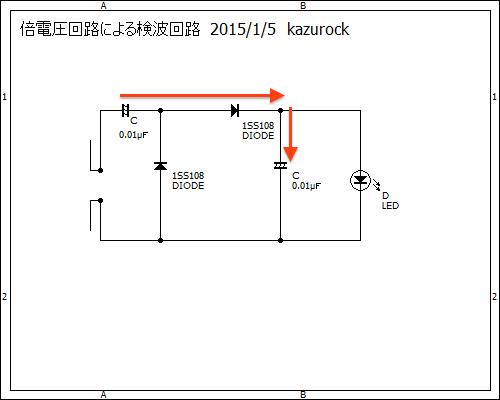 簡易電界強度計1.1