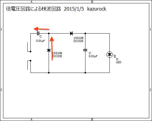簡易電界強度計1.2